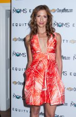 ALYSIA REINER at Mamarazzi Screening of