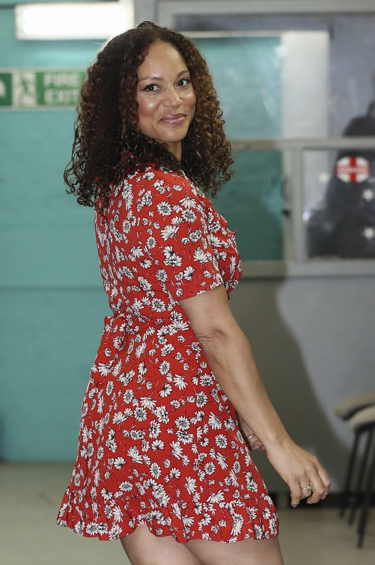 Angela Griffin (born 1976) Angela Griffin (born 1976) new pictures