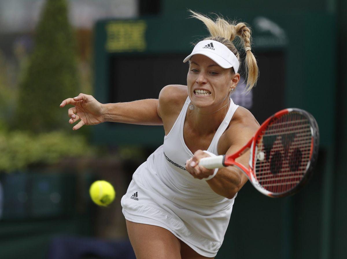 Tennis Kerber