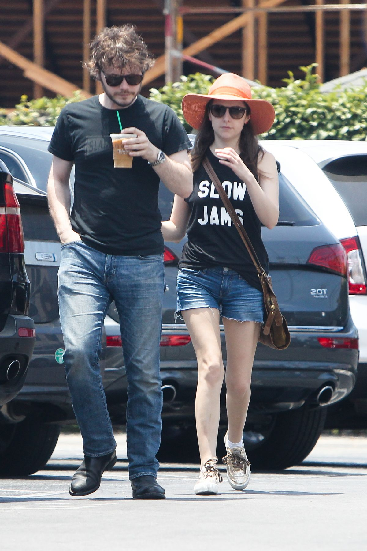 anna kendrick and boyfriend