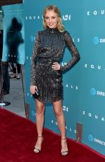 BAR PALY at 'Equals' Premiere in Los Angeles 07/07/2016
