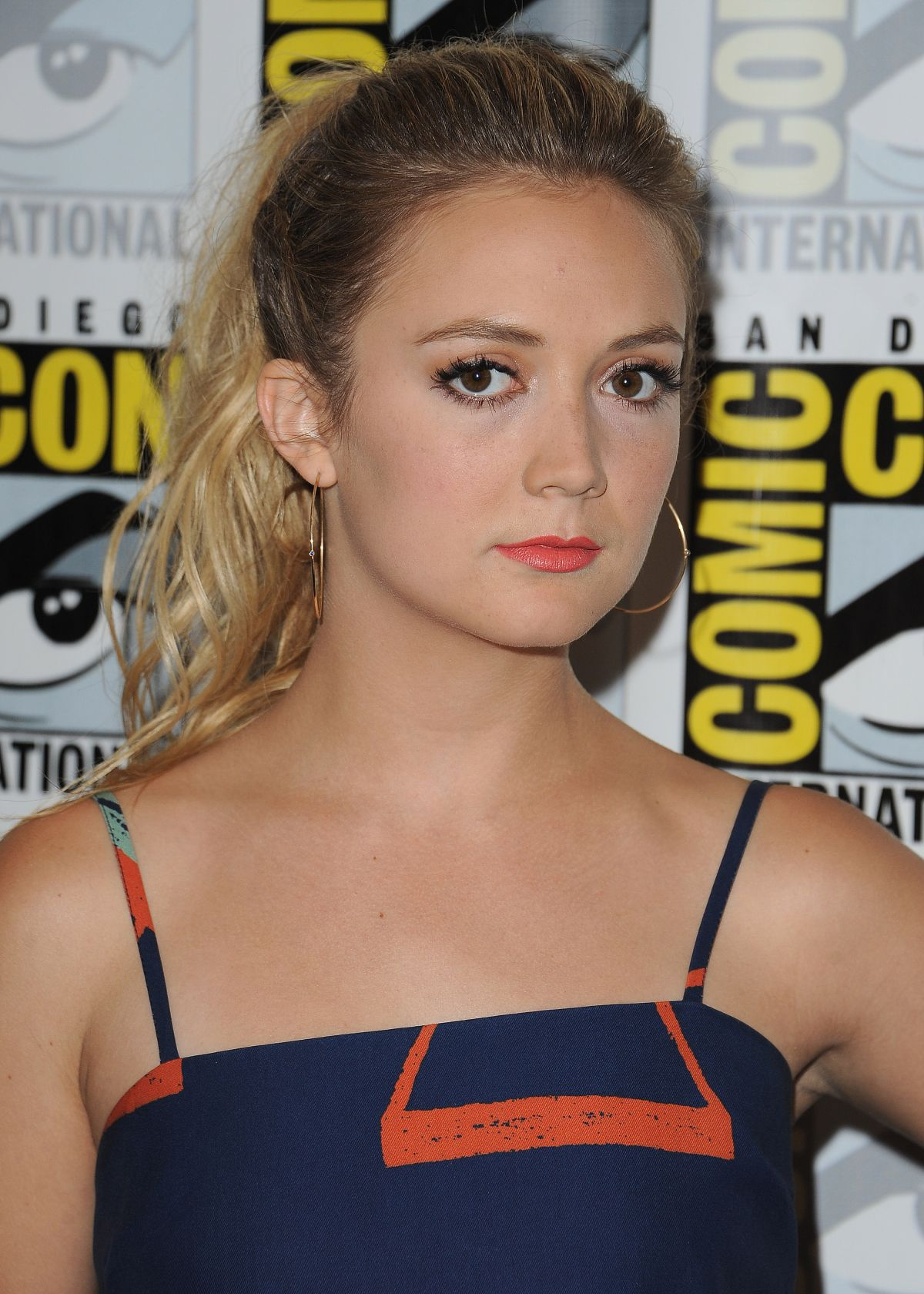 billie lourd - photo #44