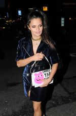 BIP LING at Absolutely Fabulous Afterparty in London 06/29/2016