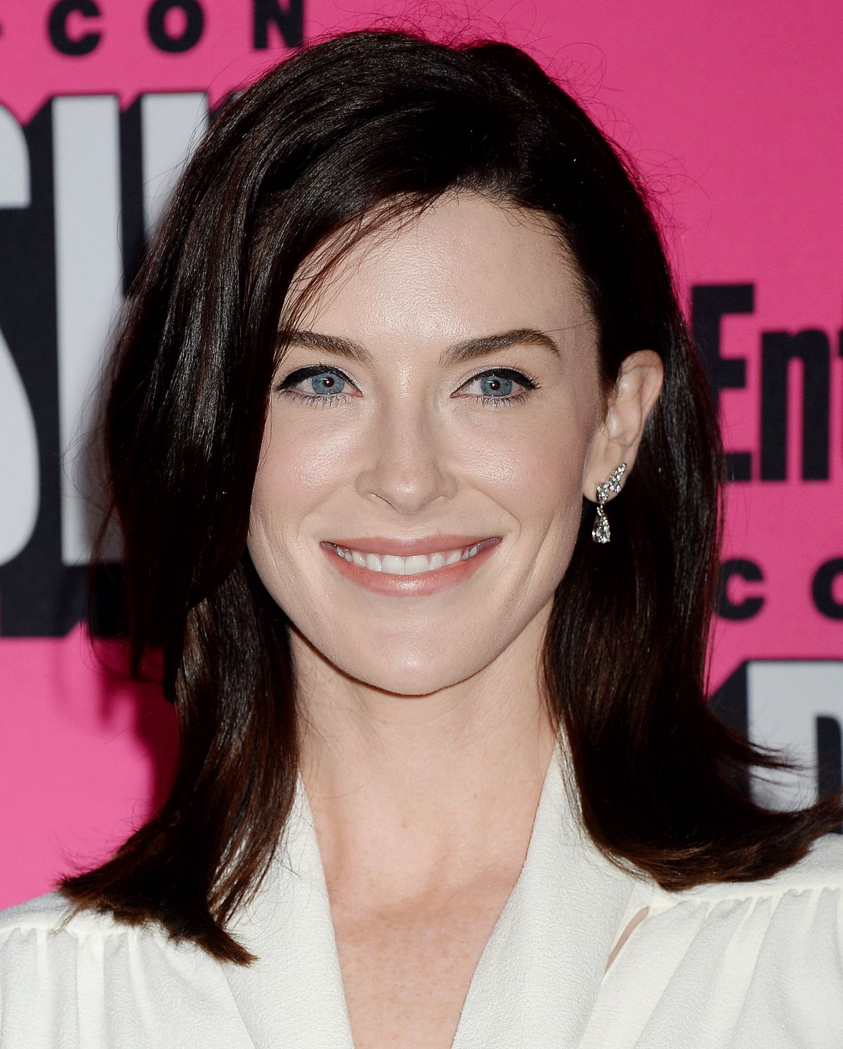 BRIDGET REGAN at Entertainment Weekly
