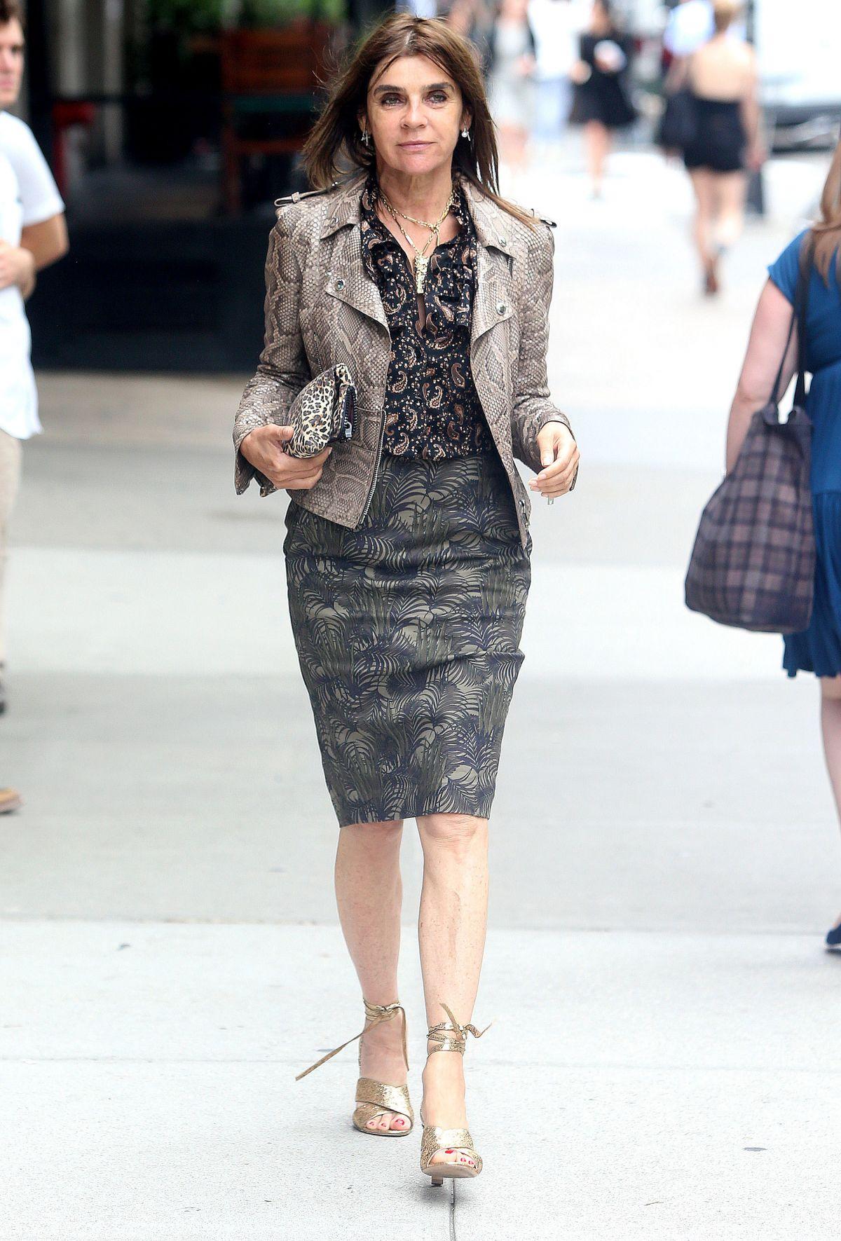 Carine roitfeld fashion spot 34