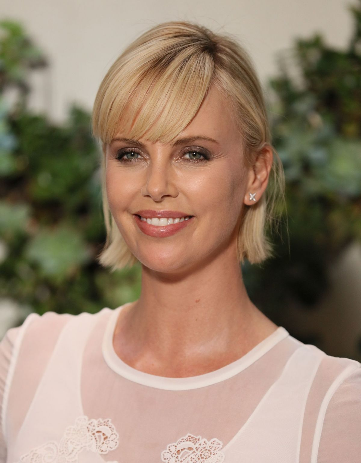 CHARLIZE THERON at 'Kubo and the Two String' Photocall in Los Angeles... Charlize Theron