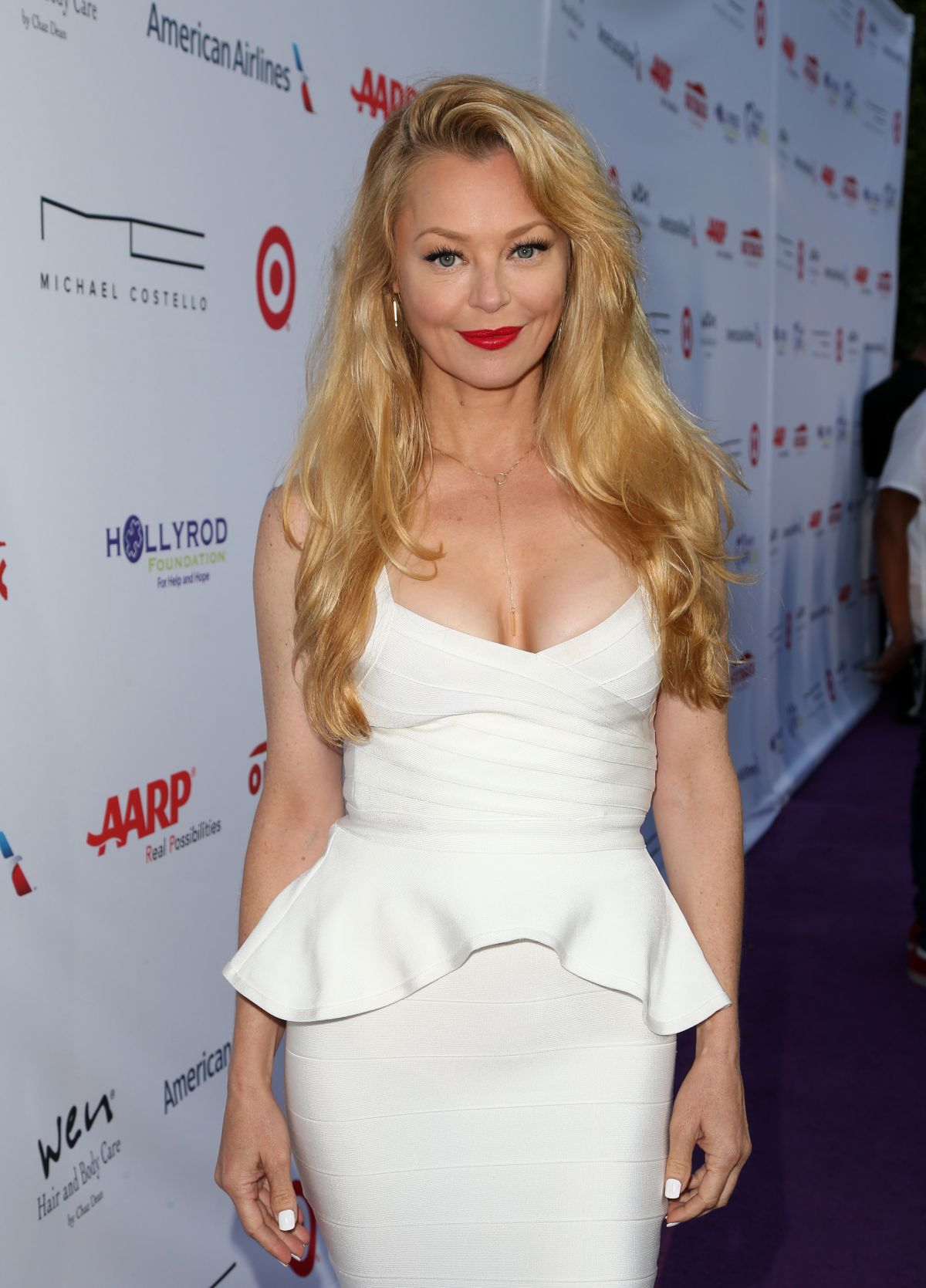CHARLOTTE ROSS at Hollyrod Foundation's Designcare Gala in Pacific ...