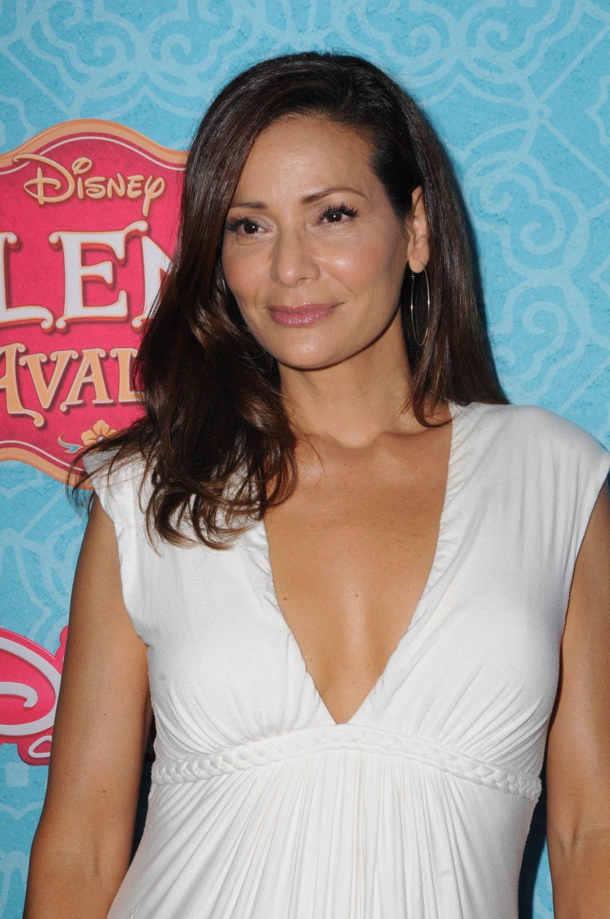 CONSTANCE MARIE at 'Elena of Avalor' VIP Screening in Beverly Hills 07/16/2016