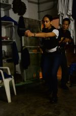 CYNTHIA ADDAI ROBINSON - Shooter Promos