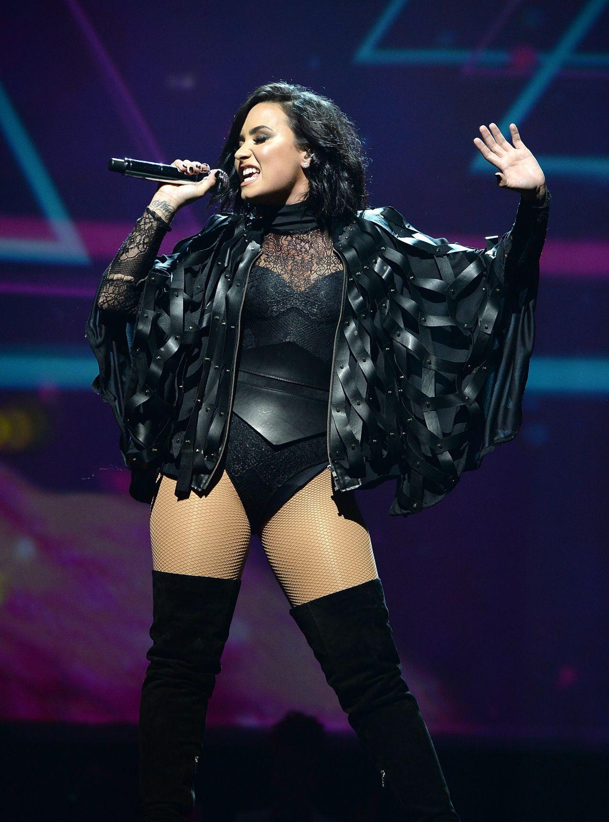 Demi Lovato Vermögen