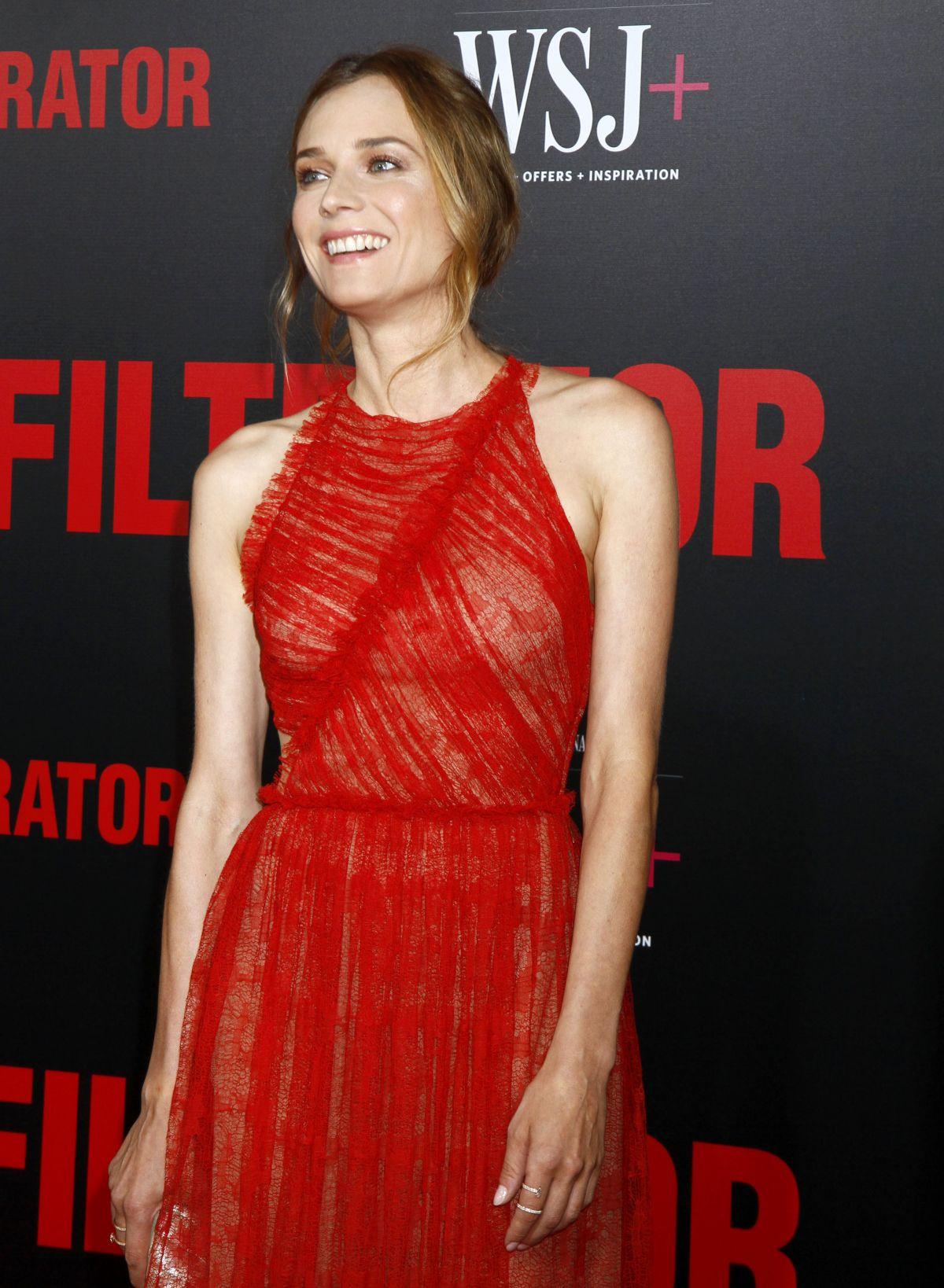 Diane Kruger Nude Photos 47