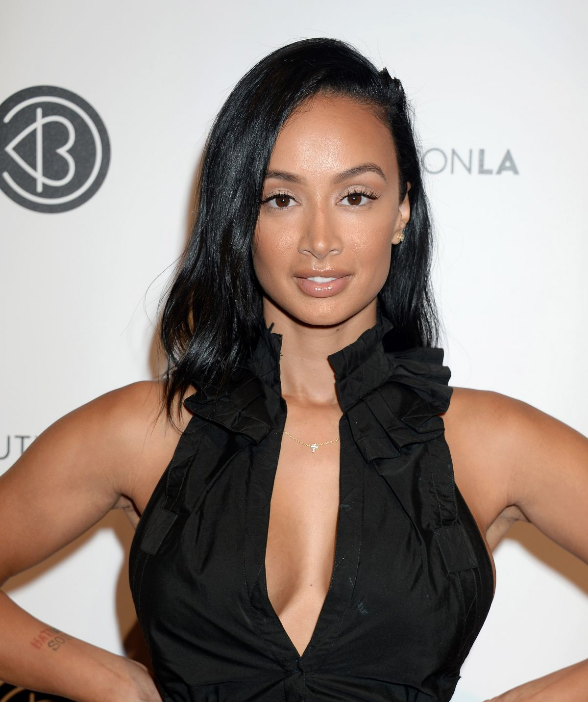 draya michele archives - page 3 of 4 - hawtcelebs - hawtcelebs