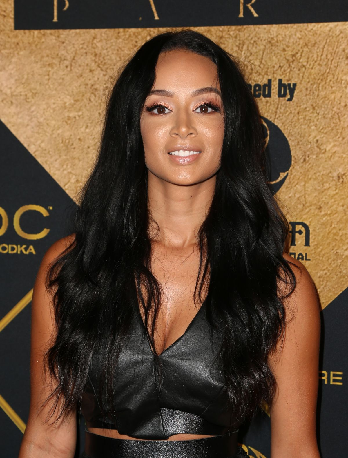 draya michele at 2016 maxim hot 100 party in los angeles 07/30