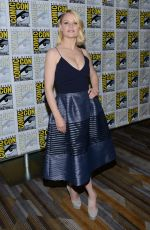EMILIE DE RAVIN at Once Upon a Time Press Line at Comic-con in San Diego 07/23/2016