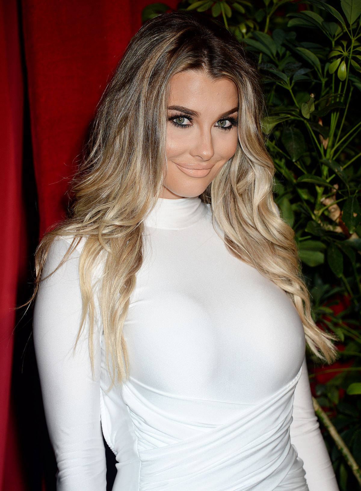 EMILY SEARS at 2016 Maxim Hot 100 Party in Los Angeles 07
