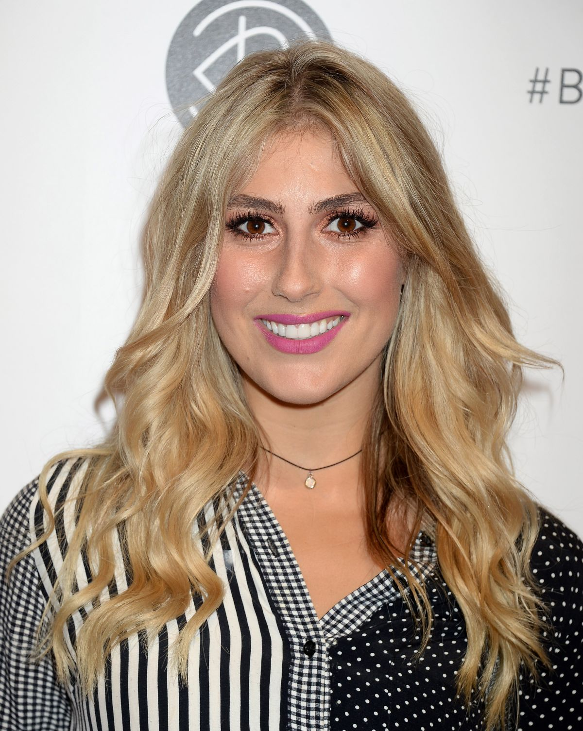 EMMA SLATER at 2016 Beautycon Festival in Los Angeles 07/09/2016