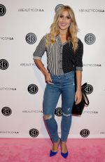 EMMA SLATER at 2016 Beautycon Festival in Los Angeles 07/09/2016
