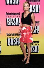 FAYE MARSAY at Entertainment Weekly
