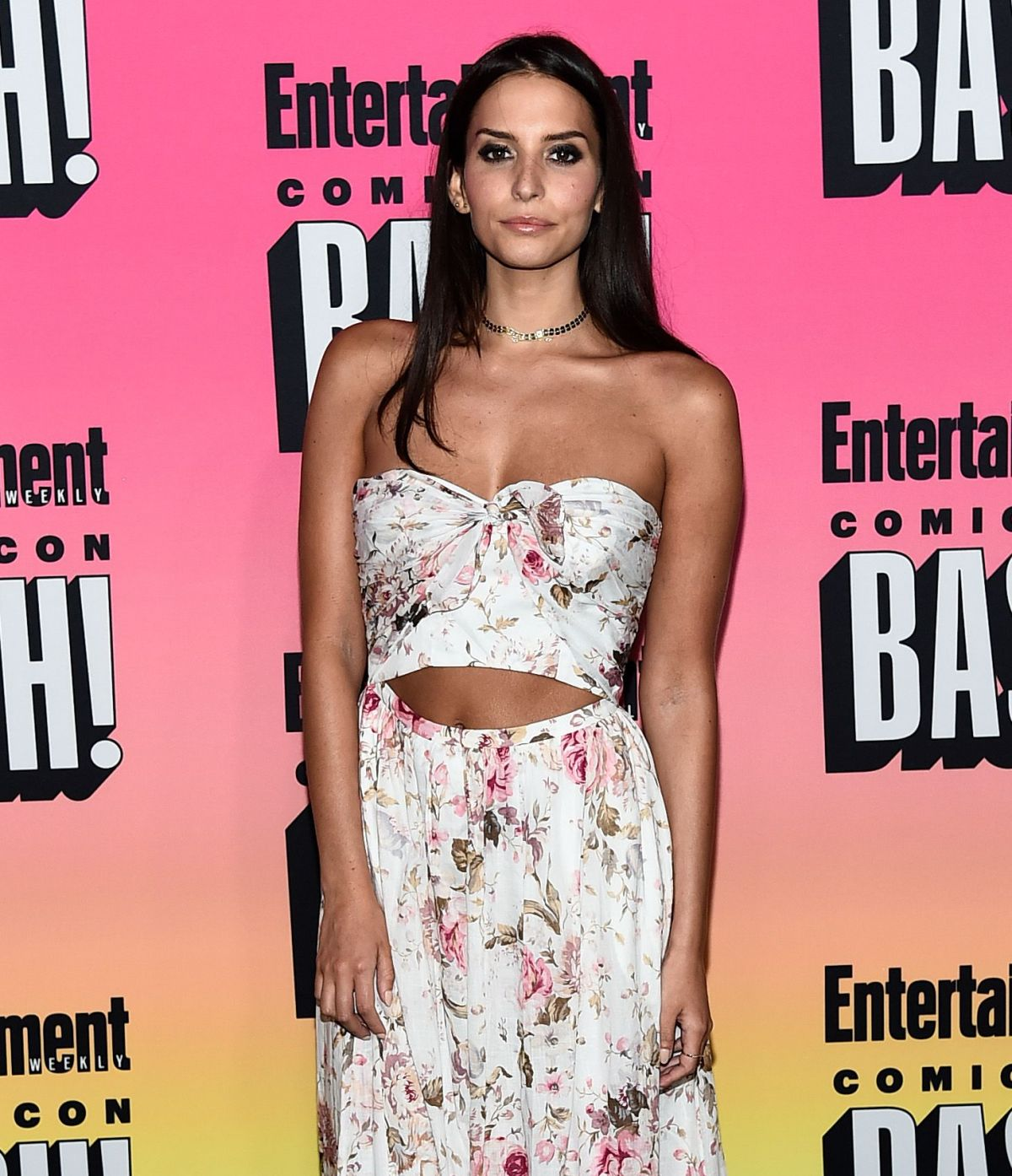 GENESIS RODRIGUEZ at Entertainment Weekly