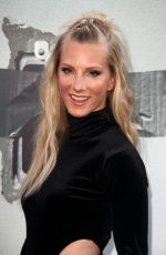 HEATHER MORRIS at Lights Out Premiere in Los Angeles 07/19/2016