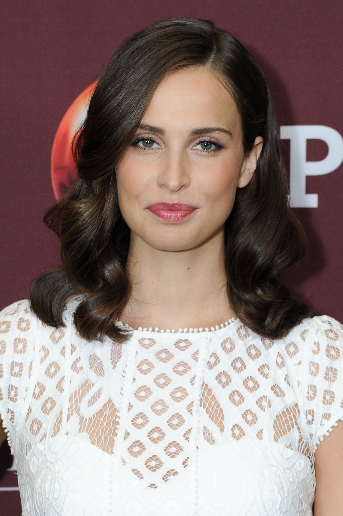HEIDA REED at 2016 Television Critics Association Summer Tour in Beverly Hills 07/28/2016