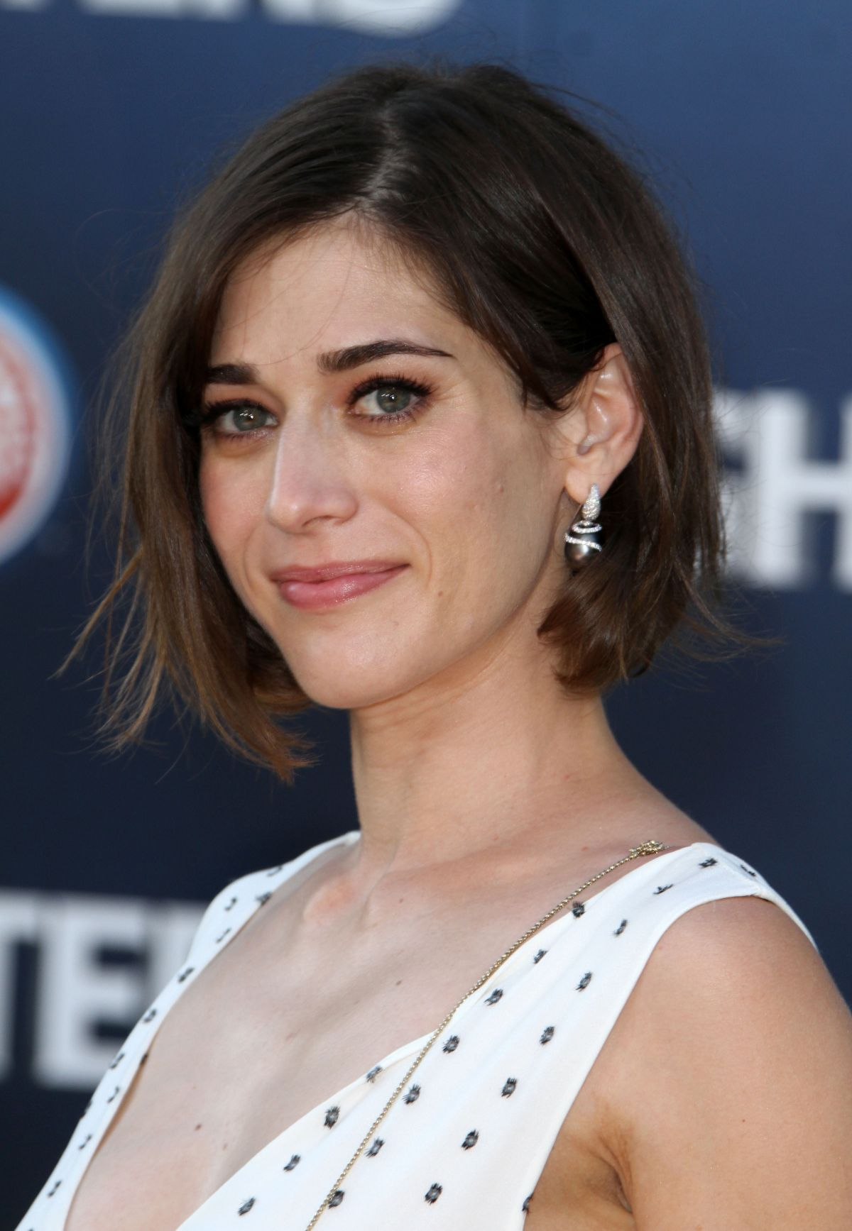 Lizzy caplan save the date 05