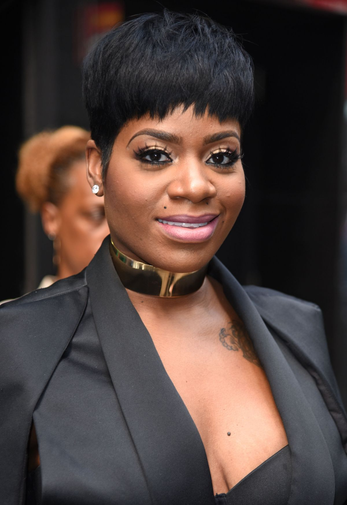 Is a cute Fantasia Barrino naked photo 2017