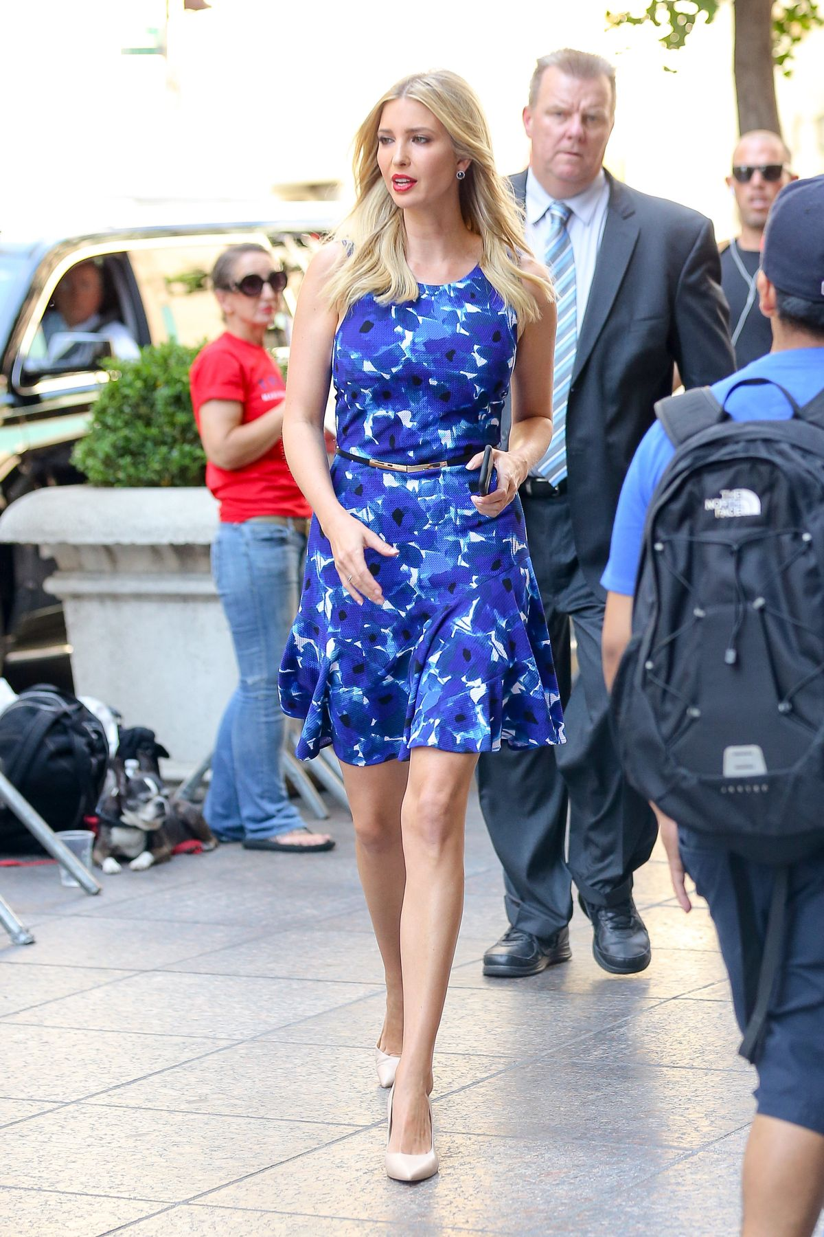 ivanka trump out and about in new york 06302016 hawtcelebs