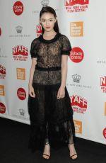 JELLY LIN at New York Asian Film Festival in New York 07/03/2016