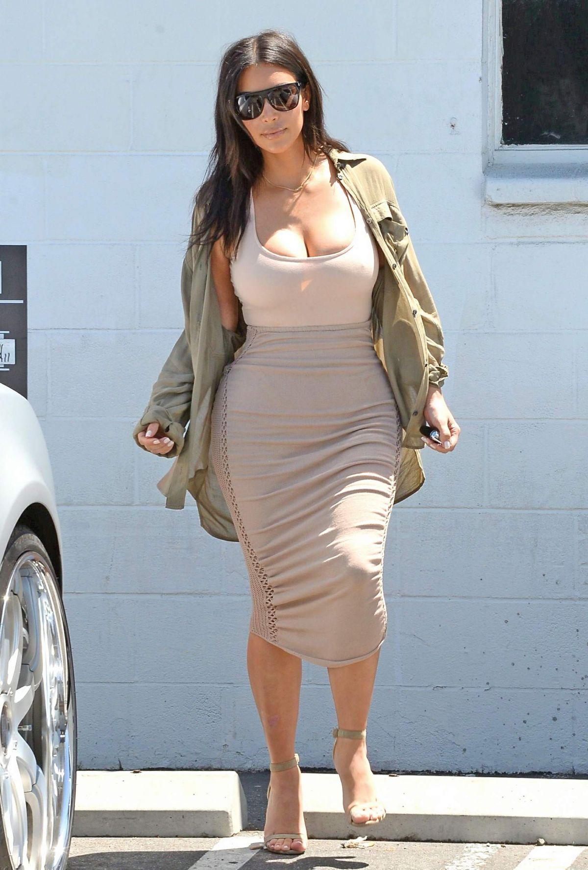 kim kardashian - photo #12