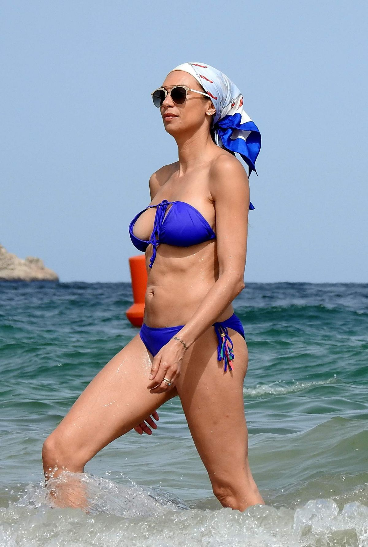 Lilly Becker Bikini