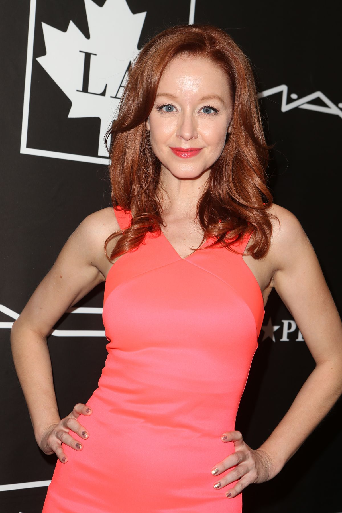 LINDY BOOTH at Golden Maple Awards 2016 in Los Angeles 0/01/2016 - HawtCelebs