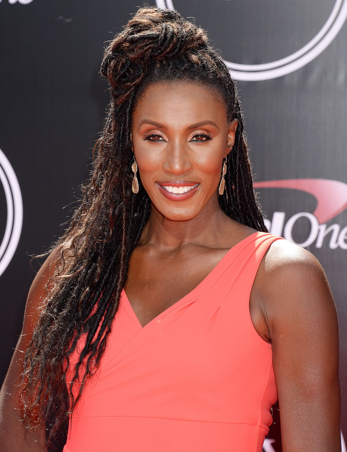 lisa leslie height