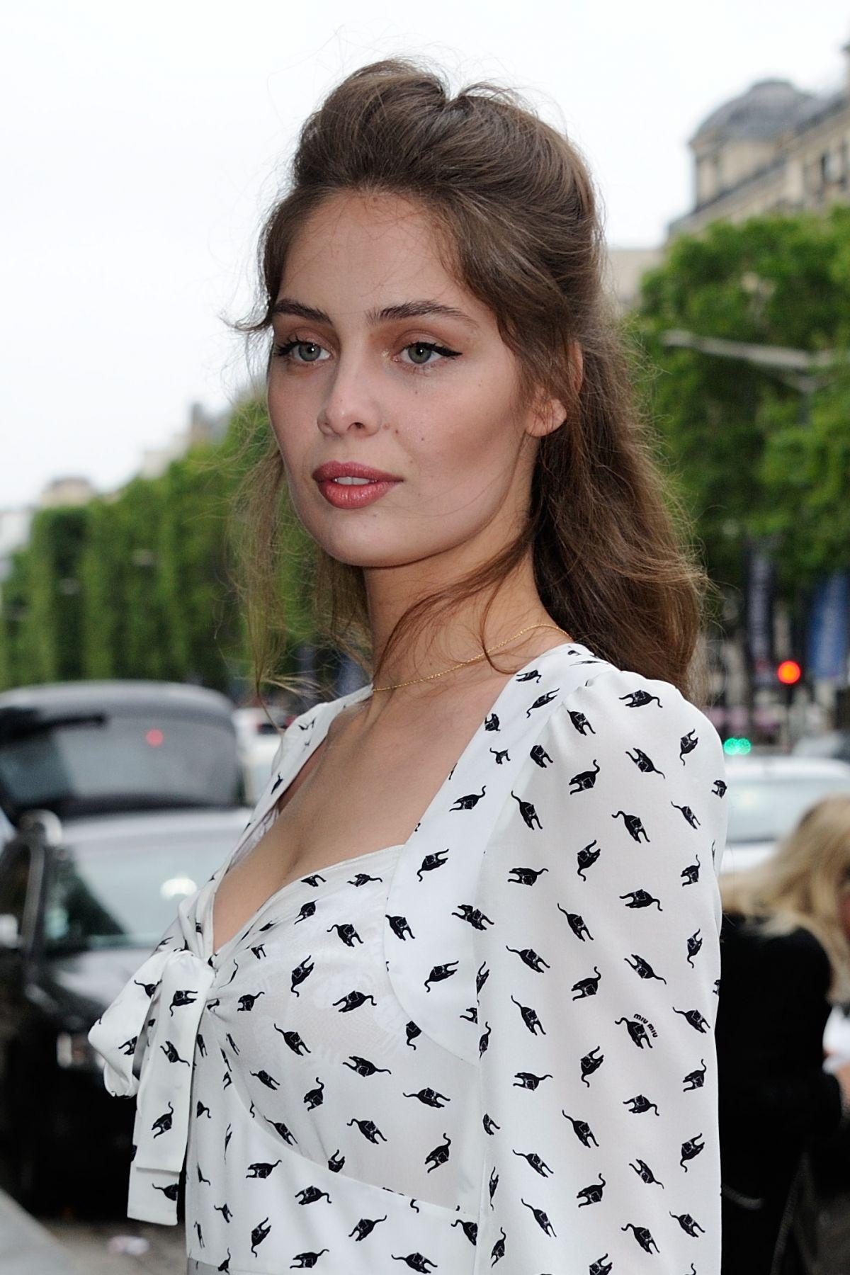 Is a cute Marie-Ange Casta nude photos 2019