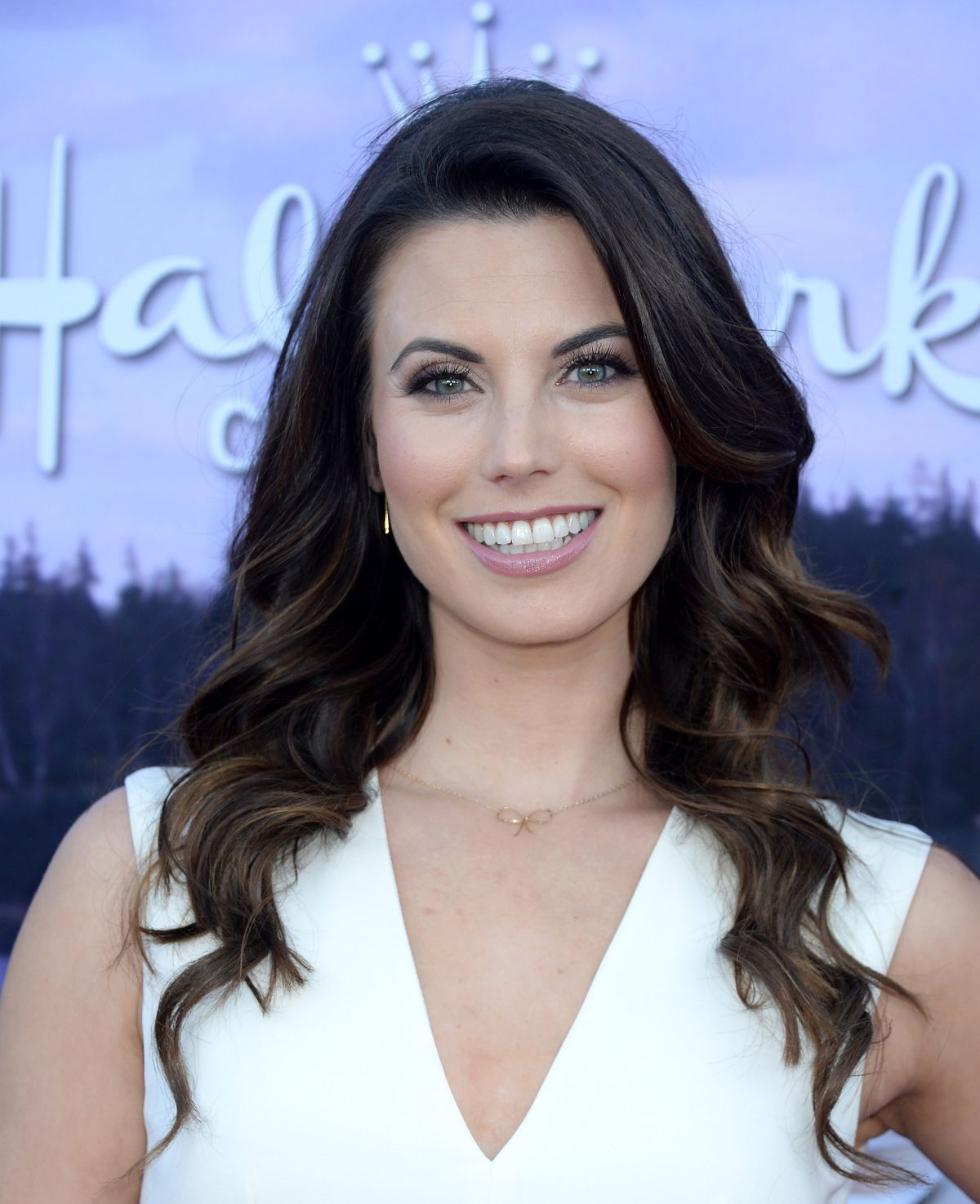 MEGHAN ORY at Hallmark Movies and Mysteries Summer 2016 TCA Press Tour in Beverly Hills 07/27/2016