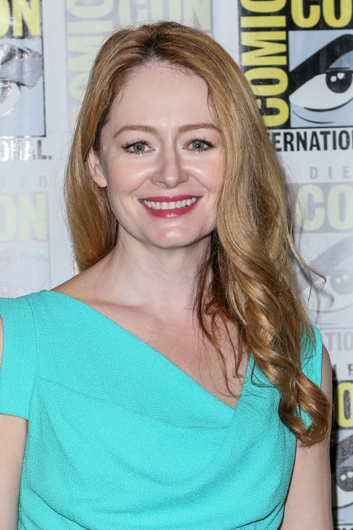 MIRANDA OTTO at 24 Legacy Panel at Comic-con 2016 in San Diego 07/23/2016