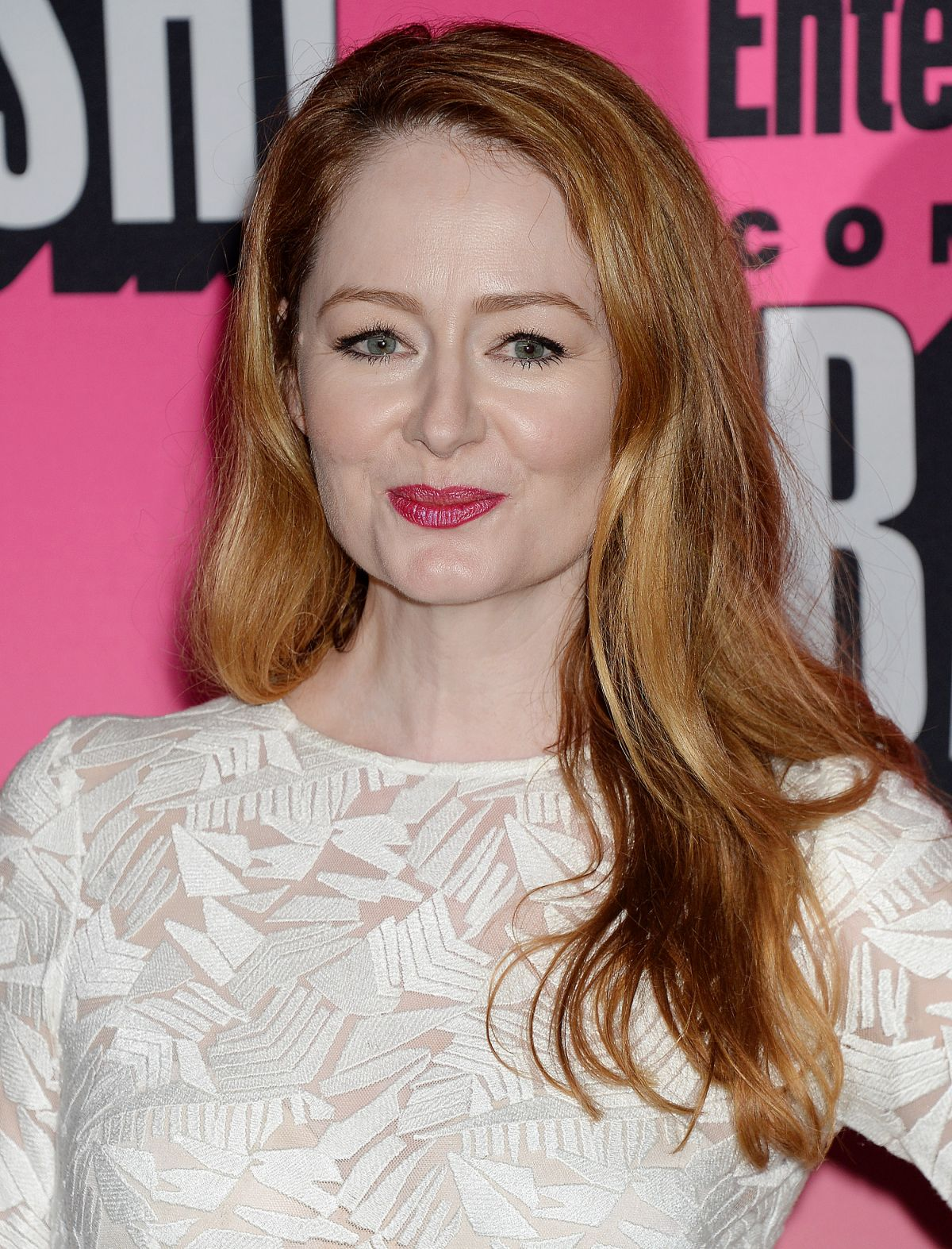MIRANDA OTTO at Entertainment Weekly