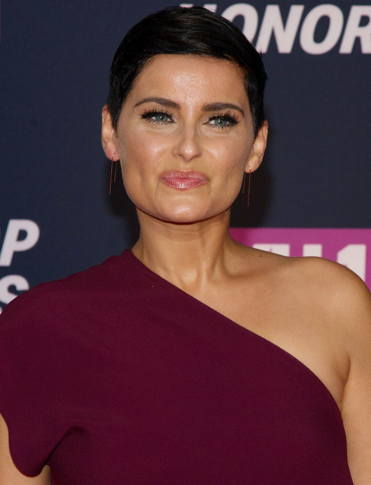 NELLY FURTADO at VH1 Hip Hop Honors in New York 07/11/2016