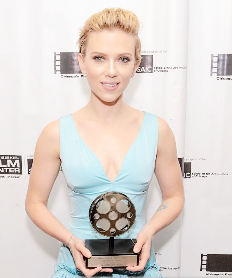 Scarlett Johansson Archives - HawtCelebs - HawtCelebs Scarlett Johansson