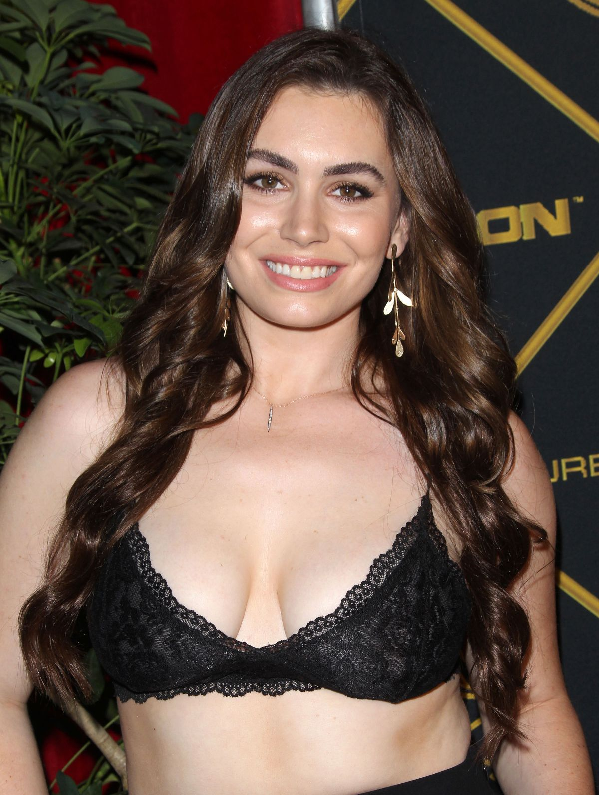 Sophie Simmons At 2016 Maxim Hot 100 Party In Los Angeles 07 30 2016 5 Hawtcelebs