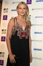 STEPHANIE PRATT at MTV Staying Alive x Liberty London Cocktail Reception 07/13/2016