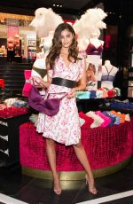 TAYLOR HILL at New 'Easy' Collection from Body by Victoria Collection Launch in Washington 07/24/2016