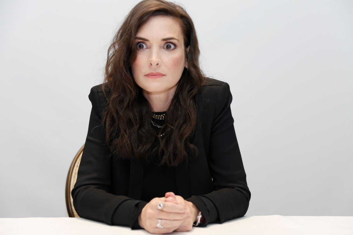 winona ryder - photo #41