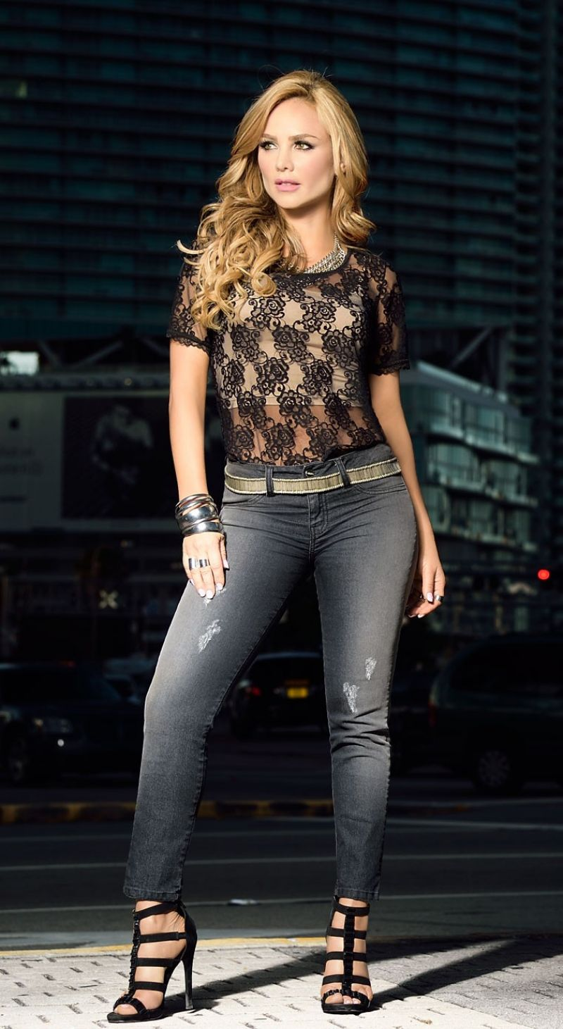 XIMENA CORDOBA for Car...