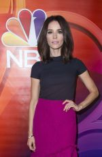 ABIGAIL SPENCES at NBC/Universal Press Day at 2016 Summer TCA Tour in Beverly Hills 08/02/2016