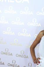 ALESSANDRA AMBROSIO at Party at Omega House in Rio De Janeiro 08/06/2016