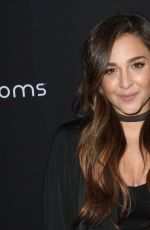 ALISAN PORTER at 4moms Car Seat Launch in Los Angeles 08/04/2016