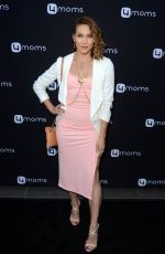 ALLISON HOLKER at 4moms Car Seat Launch in Los Angeles 08/04/2016