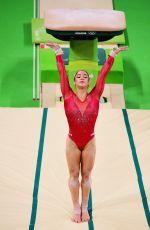ALY RAISMAN - Rio De Janeiro 2016 Olympics Games