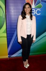 AMERICA FERRERA at NBC/Universal Press Day at 2016 Summer TCA Tour in Beverly Hills 08/02/2016